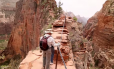 Angels Landing – A Hike That Will Take Your Breath Away
