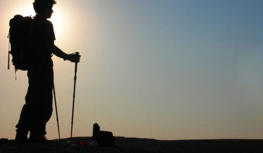 Eight Reasons You Need Trekking Poles –  Which They Don't Advertise